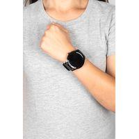 Relógio Smartwatch Unissex Chilli Beans Metal Preto  RE.SW.0003-0101.4