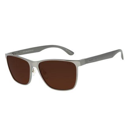 Óculos de Sol Masculino Chilli Beans Esportivo Ônix Polarizado OC.AL.0246-0222