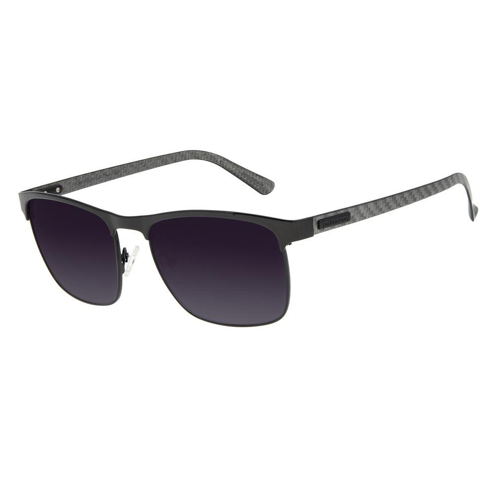 Óculos de Sol Unissex Chilli Beans Executivo Degradê OC.MT.2967-2031