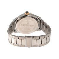 Relógio Analógico Masculino Funk-se Ludmilla Metal Prata RE.MT.1170-2107.2