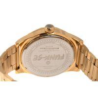 Relógio Analógico Masculino Funk-se Ludmilla Metal Dourado RE.MT.1170-2121.6