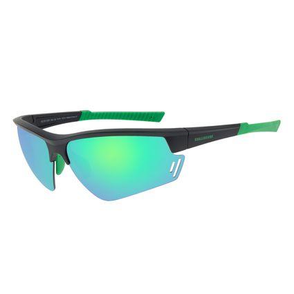 Óculos de Sol Masculino Chilli Beans Flutuante Verde OC.ES.1254-1501