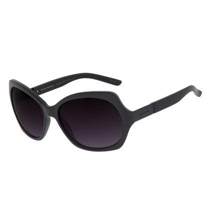 Óculos de Sol Feminino Chilli Beans Essential Quadrado Classic Fosco OC.CL.3001-2031