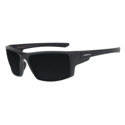 Óculos de Sol Masculino Chilli Beans Performance Fosco OC.ES.1248-0131