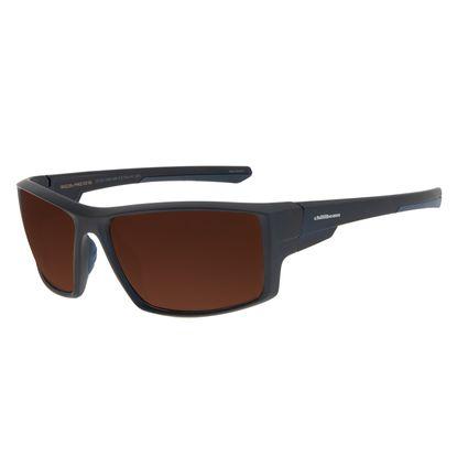 Óculos de Sol Masculino Chilli Beans Performance Azul Escuro OC.ES.1248-0290