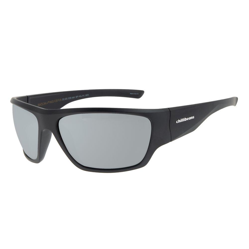 Óculos de Sol Masculino Chilli Beans Performance Flash OC.ES.1235-0001