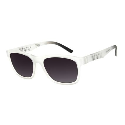Óculos de Sol Infantil Disney Mickey Quadrado Degradê OC.KD.0651-2036
