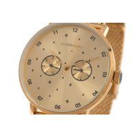 Relógio Analógico Feminino Chilli Beans Star Metal Dourado RE.MT.1084-2121.5