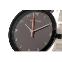 Relógio Analógico Feminino Chilli Beans Redondo Preto RE.MT.1134-0101.5