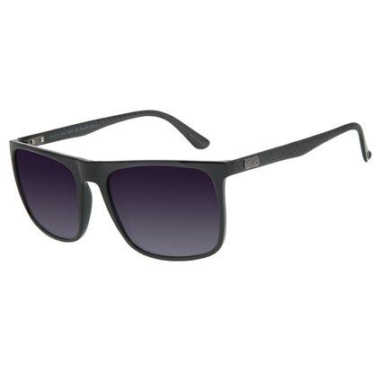 Óculos de Sol Masculino Chilli Beans New Sport Preto OC.ES.1242-2001