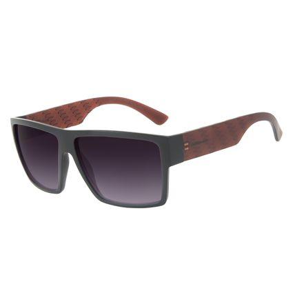 Óculos de Sol Masculino Chilli Beans Bossa Nova Sport Degradê OC.CL.3197-2001