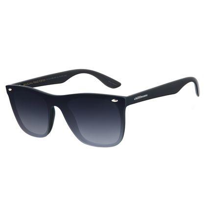 Óculos de Sol Masculino Chilli Beans Bossa Nova Classic Preto OC.CL.3190-2001