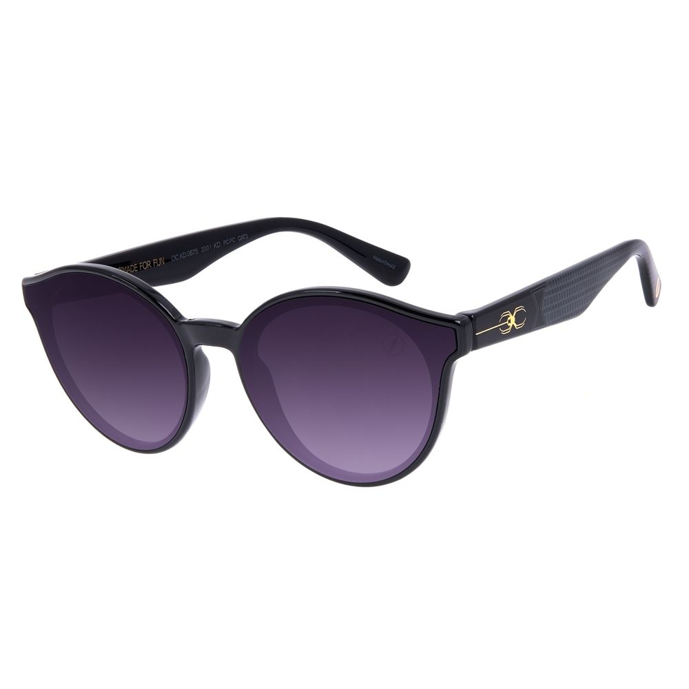 Óculos de Sol Infantil Marvel Viúva Negra Degradê OC.KD.0675-2001