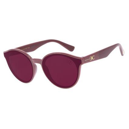 Óculos de Sol Infantil Marvel Viúva Negra Vinho OC.KD.0675-1717