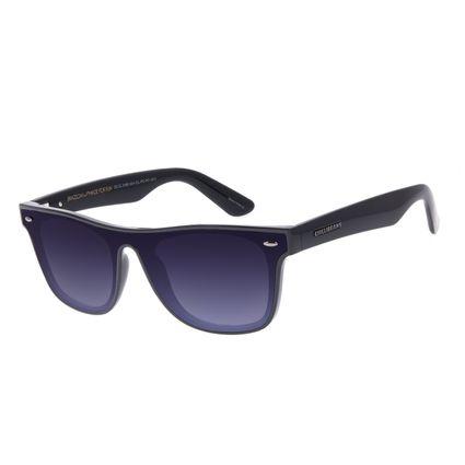 Óculos de Sol Masculino Chilli Beans Bossa Nova Ônix OC.CL.3189-2201
