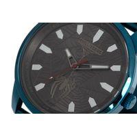Relógio Analógico Masculino Marvel Homem Aranha Azul RE.MT.1148-2208.5