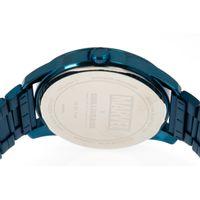 Relógio Analógico Masculino Marvel Homem Aranha Azul RE.MT.1148-2208.8