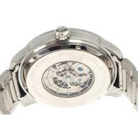 Relógio Automático Masculino Marvel Homem Aranha Prata RE.MT.1149-0807.5