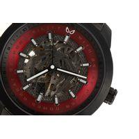 Relógio Automático Masculino Marvel Homem Aranha Preto RE.MT.1149-1601.11
