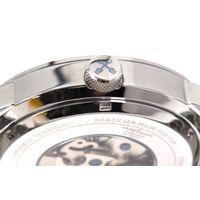 Relógio Automático Masculino Chilli Beans Metal Fashion Prata RE.MT.1089-2207.6