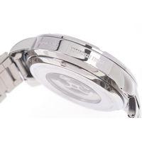 Relógio Automático Masculino Chilli Beans Metal Fashion Prata RE.MT.1089-2207.7