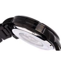 Relógio Automático Masculino Chilli Beans Metal Fashion Preto RE.MT.1089-0101.6