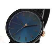 Relógio Analógico Feminino Color Match Sea Preto RE.MT.1168-0801.5
