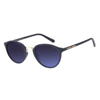 Óculos de Sol Infantil Marvel Capitã Marvel Fosco OC.KD.0678-0531