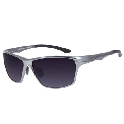 Óculos de Sol Masculino Chilli Beans Esportivo Polarizado Ônix OC.AL.0259-2022