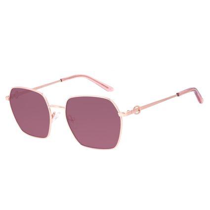 Óculos de Sol Feminino A.H Circus The Trapeze Artist Rosé OC.MT.3035-8195