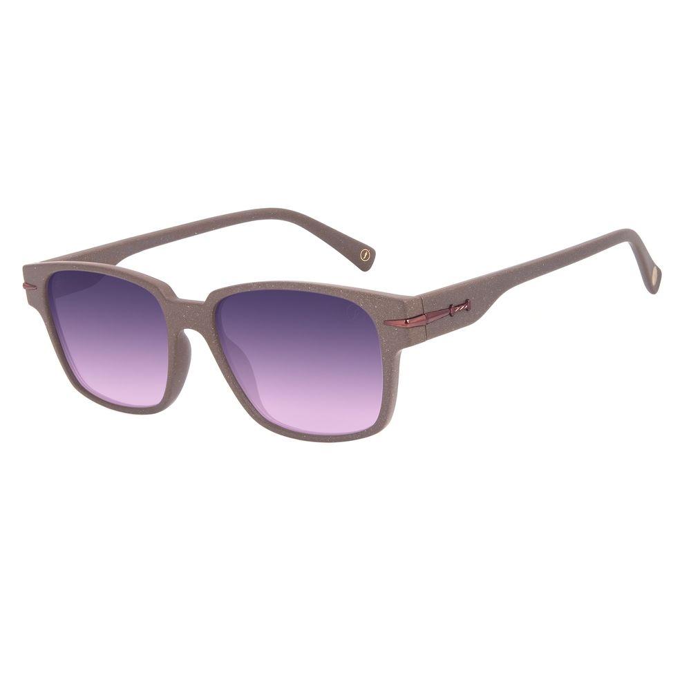 Óculos de Sol Unissex A.H Circus Bossa Nova Degradê OC.CL.3215-2002