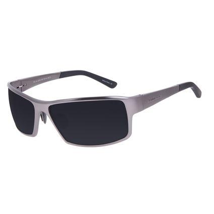 Óculos de Sol Masculino Chilli Beans Sport Polarizado Ônix OC.AL.0245-0122