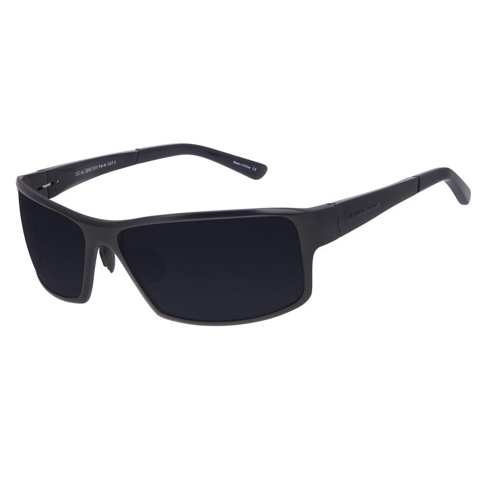 Óculos de Sol Masculino Chilli Beans Sport Polarizado Fosco OC.AL.0245-0131
