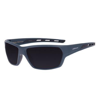 Óculos de Sol Masculino Chilli Beans Performance Sport Azul OC.ES.1244-0108