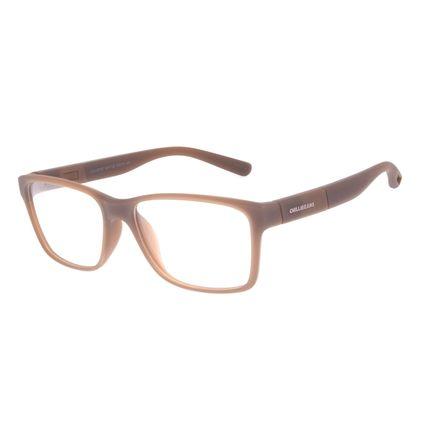 Armação Para óculos de Grau Feminino Chilli Beans 2 em 1 Verde LV.IJ.0187-0215