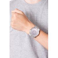 Relógio Digital Masculino Funk-se Ludmilla Caixa de Som Prata RE.MT.1164-0707.4