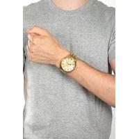 Relógio Analógico Masculino Chilli Beans Metal Dourado RE.MT.1038-2121.4