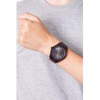 Relógio Analógico Masculino Loucuras da Nobreza Drácula Preto RE.MT.1144-0101.4