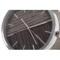 Relógio Analógico Feminino Chilli Beans Bamboo Prata RE.MT.1188-0107.5