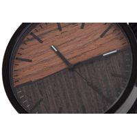 Relógio Analógico Feminino Chilli Beans Bamboo Preto RE.MT.1188-0101.5
