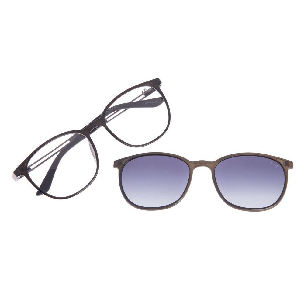 Armação Para Óculos de Grau Feminino Chilli Beans Multi Brilho Polarizado LV.MU.0187-2030