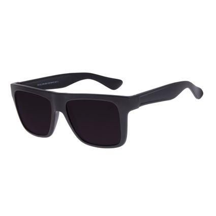 Óculos de Sol Masculino Chilli Beans Bossa Nova Classic Cinza Escuro OC.CL.2199-2801