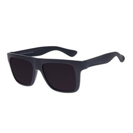 Óculos de Sol Masculino Chilli Beans Bossa Nova Classic Cinza OC.CL.2199-2804