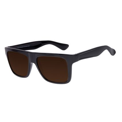 Óculos de Sol Masculino Chilli Beans Bossa Nova Classic Brilho OC.CL.2199-3001