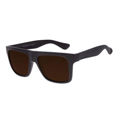 Óculos de Sol Masculino Chilli Beans Bossa Nova Classic Preto OC.CL.2199-3101