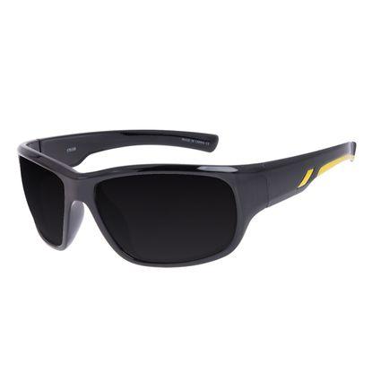 Óculos de Sol Masculino Chilli Beans Performance Esportivo Brilho OC.ES.1266-0130