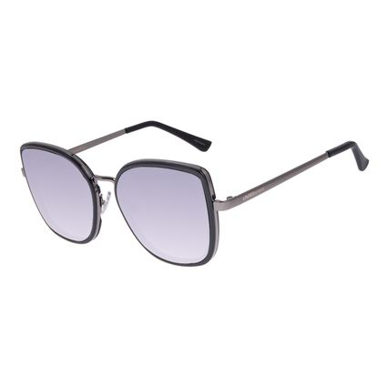 Óculos de Sol Feminino Chilli Beans Quadrado Flash OC.CL.3072-0001