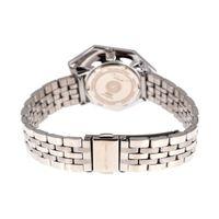 Relógio Analógico Feminino Chilli Beans Facetado Crystal Edition Prata RE.MT.1045-0707.2