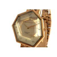 Relógio Analógico Feminino Chilli Beans Facetado Crystal Edition Dourado RE.MT.1045-2121.5