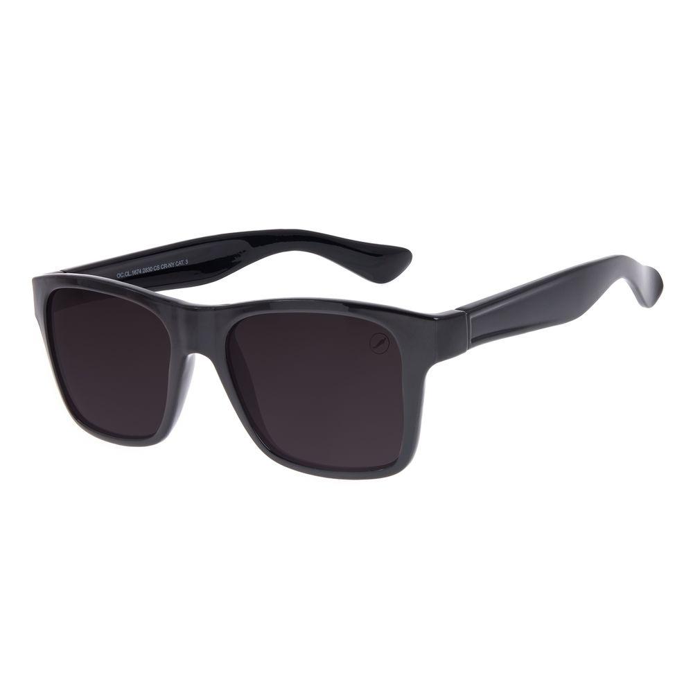 Óculos de Sol Unissex Chilli Beans Bossa Nova Brilho OC.CL.1674-2830